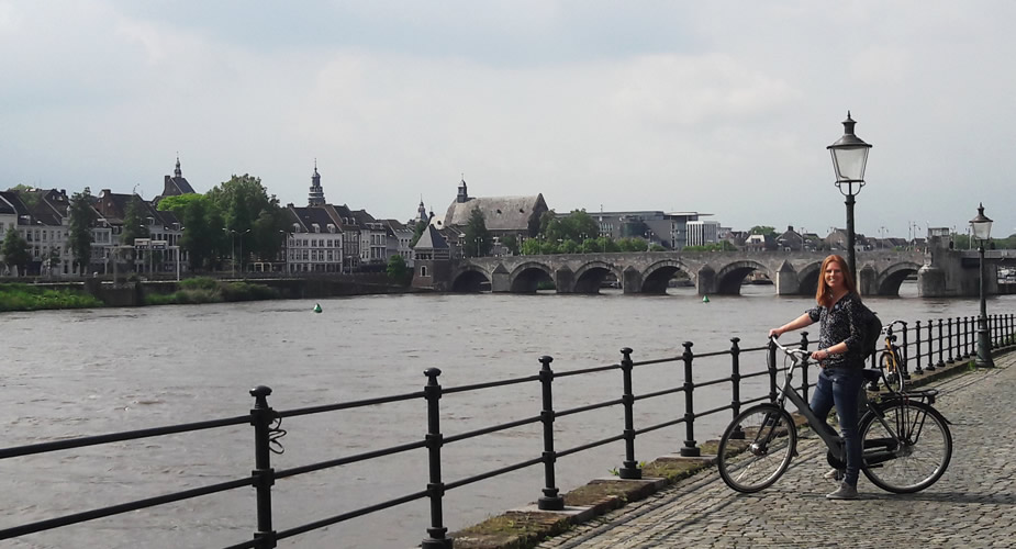 Bike tour in Maastricht | Your Dutch Guide