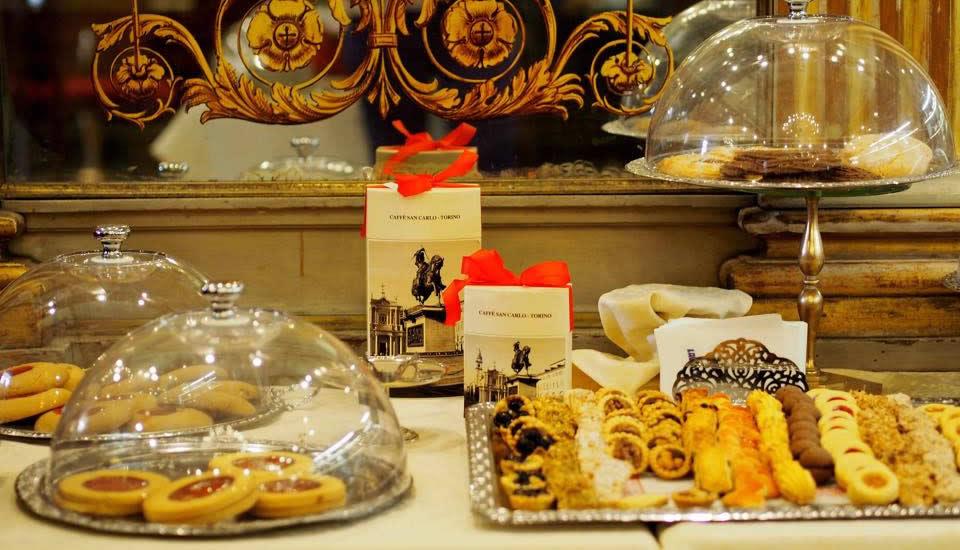 Foto met dank aan Caffè San Carlo | Mooistestedentrips.nl