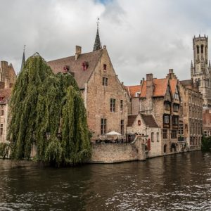 Explore Bruges like a local | Mooistestedentrips.nl