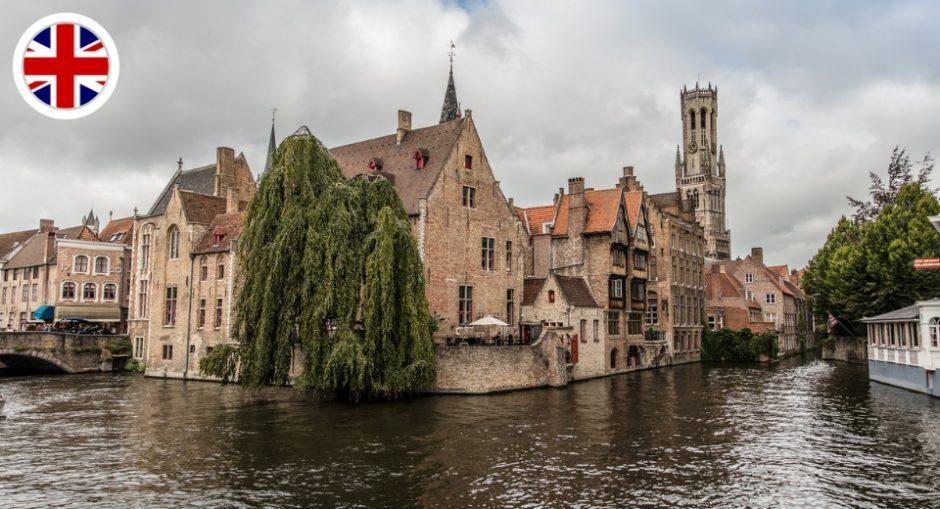 Explore Bruges like a local | Mooistestedentrips.nl