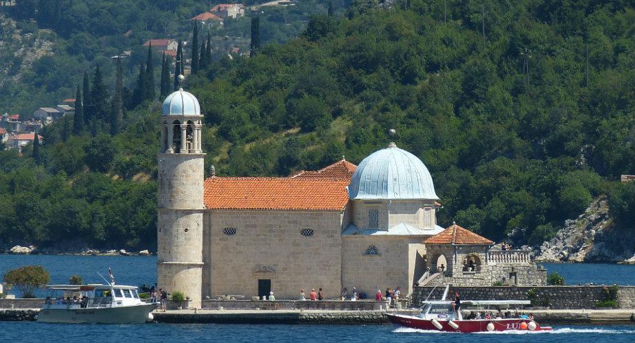 Dagtrips vanuit Dubrovnik, dagtrip naar Kotor vanuit Dubrovnik | Mooistestedentrips.nl