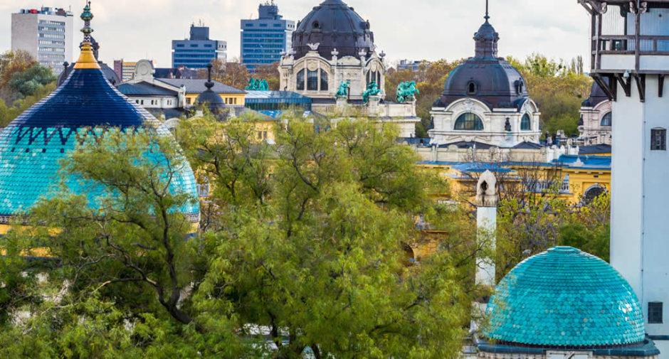 Boedapest bezienswaardigheden: bekijk alle highlights | Mooistestedentrips.nl