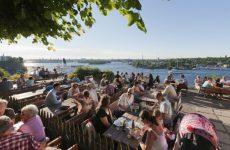 De leukste wijken van Stockholm, bekijk de tips | Mooistestedentrips.nl
