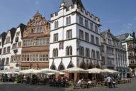 Trier: ontdek de oudste stad van Duitsland | Mooistestedentrips.nl