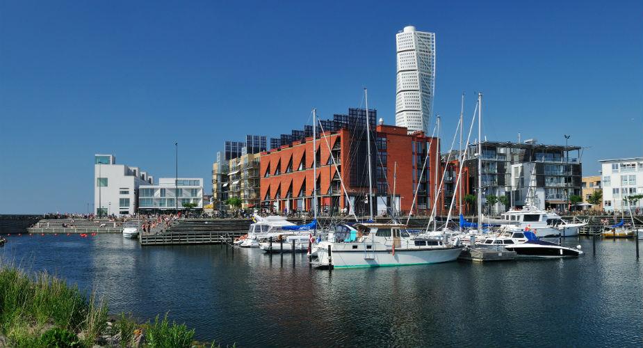 Dagtrip Malmö vanuit Kopenhagen | Mooistestedentrips.nl