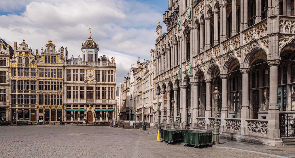 Bezienswaardigheden Brussel: Grand Place | Mooistestedentrips.nl