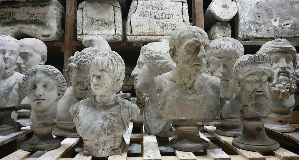 Foto met dank aan Musee Art & Histoire | Mooistestedentrips.nl