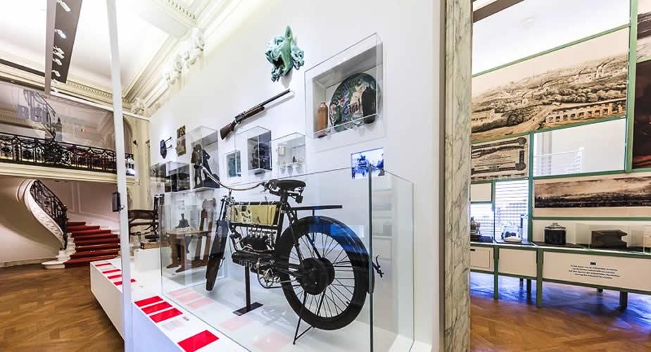 Foto met dank aan Musée BELvue | Mooistestedentrips.nl