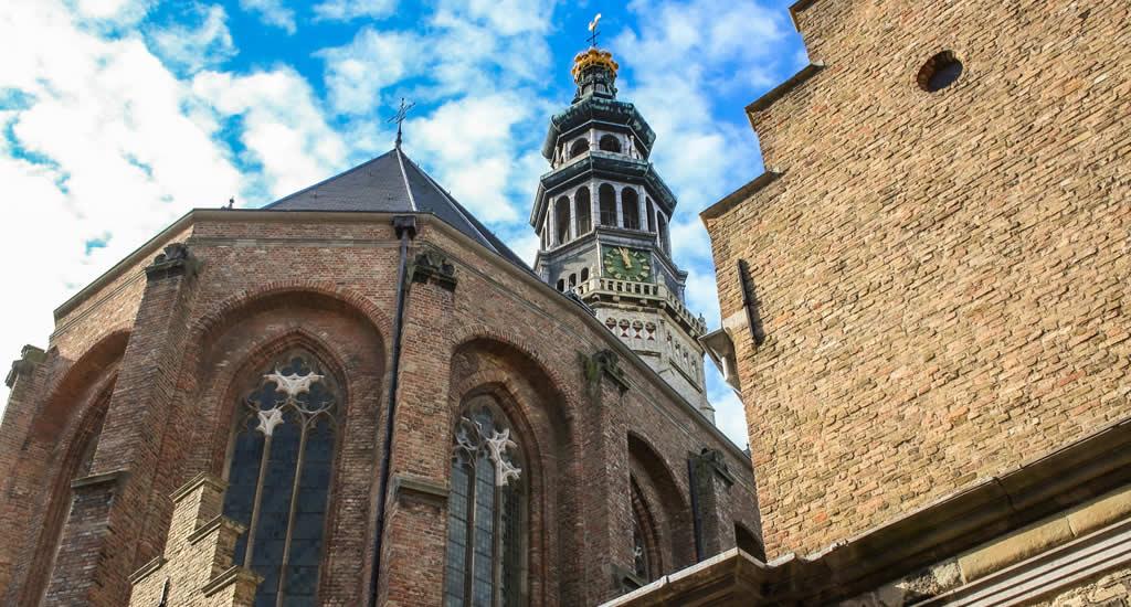 Bezienswaardigheden Middelburg: De Lange Jan | Mooistestedentrips.nl
