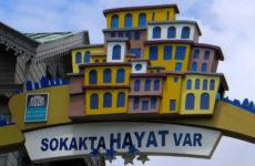 Ortaköy, Istanbul | Alle tips over Ortaköy, Istanbul