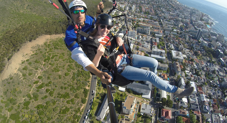 24 uur in Kaapstad: beleef een perfecte dag in Kaapstad | Mooistestedentrips.nl