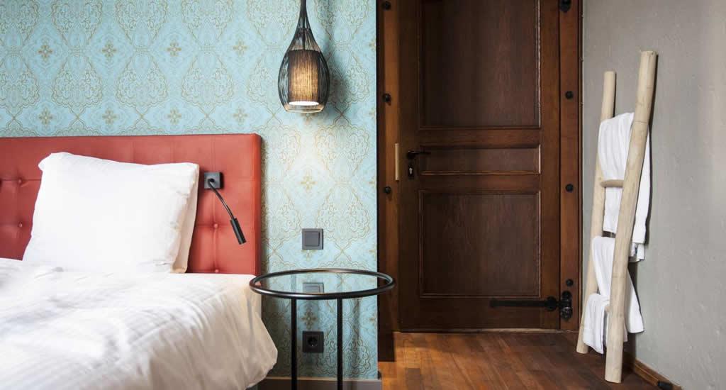 Boutique Hotel The Roosevelt Middelburg | Weekendje Middelburg, Dagje Middelburg | Mooistestedentrips.nl
