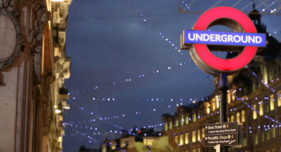 Kerst in Londen: bekijk alle tips (foto met dank aan Visit Londen) | Mooistestedentrips.nl