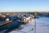 Schaatsen en skiën in Stockholm, bekijk de tips | Mooistestedentrips.nl