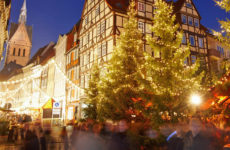 Kerstmarkt in Hannover, bekijk de leukste kerstmarkten in Hannover | Mooistestedentrips.nl