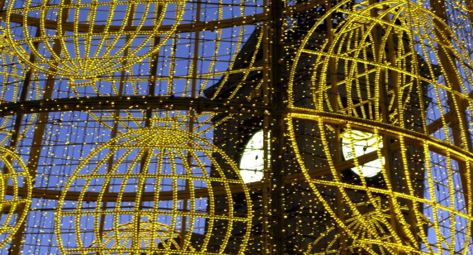 Oud en nieuw vieren in Madrid, bekijk de tips | Mooistestedentrips.nl