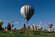 Cappadocië, Turkije: de leukste tips over Cappadocië, Turkije | Mooistestedentrips.nl