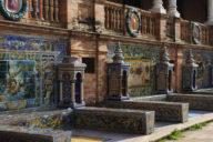 Sevilla met kinderen | Stedentrip Sevilla met kinderen: tips