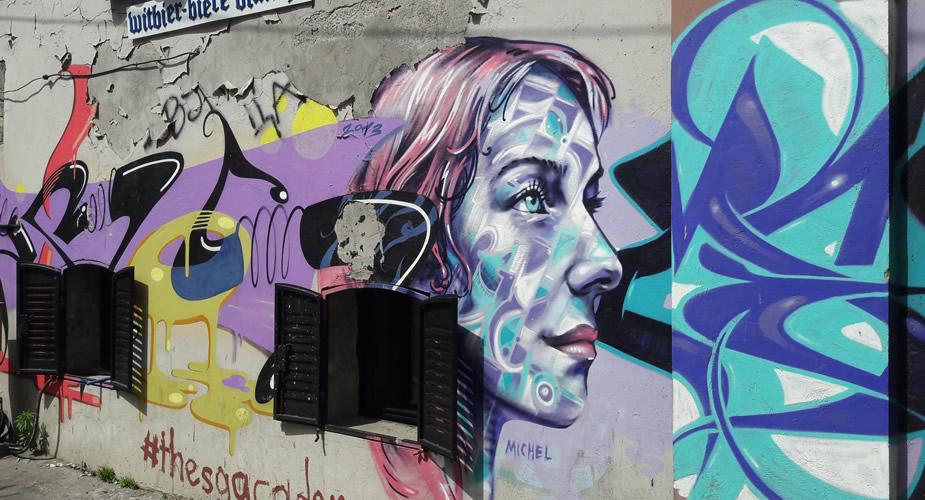 Savamala: hip en bruisend Belgrado | Mooistestedentrips.nl
