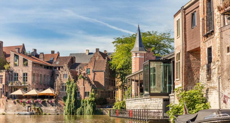 Bezienswaardigheden in Gent | De leukste bezienswaardigheden in Gent, België
