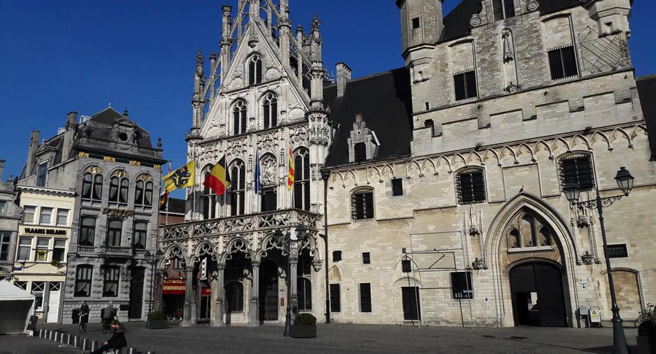 Weekendje Mechelen in 5 tegenstellingen | Mooistestedentrips.nl