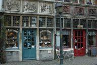 Stedentrip Gent: vintage en retro in Gent, de leukste adresjes | Mooistestedentrips.nl