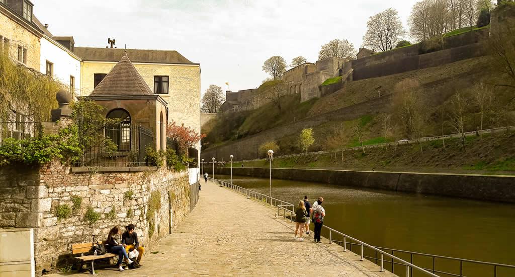 Bezienswaardigheden Namen België | 14x doen in Namen (Namur), België