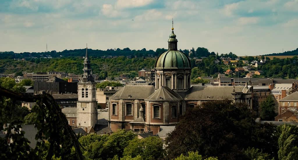 Bezienswaardigheden Namen België | Citadel van Namen (Namur), België