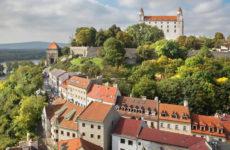 Bezienswaardigheden Bratislava | De leukste dingen om te doen in Bratislava