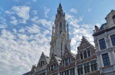 Weekend Antwerpen | De leukste tips voor een weekendje Antwerpen