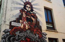 Antwerpen: street art, comics en moderne kunst | Mooistestedentrips.nl