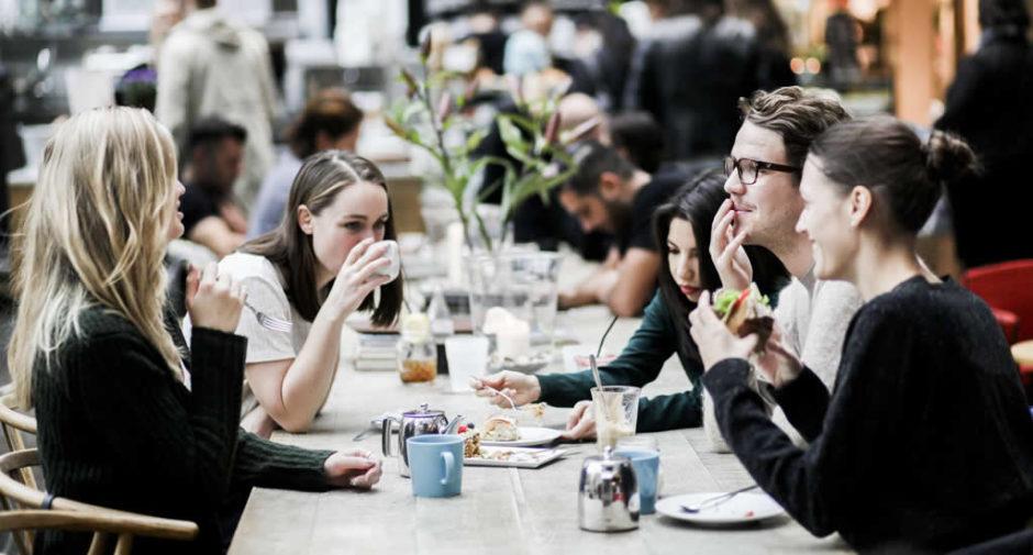 Restaurants Stockholm: lekker uit eten in Stockholm   Mooistestedentrips.nl