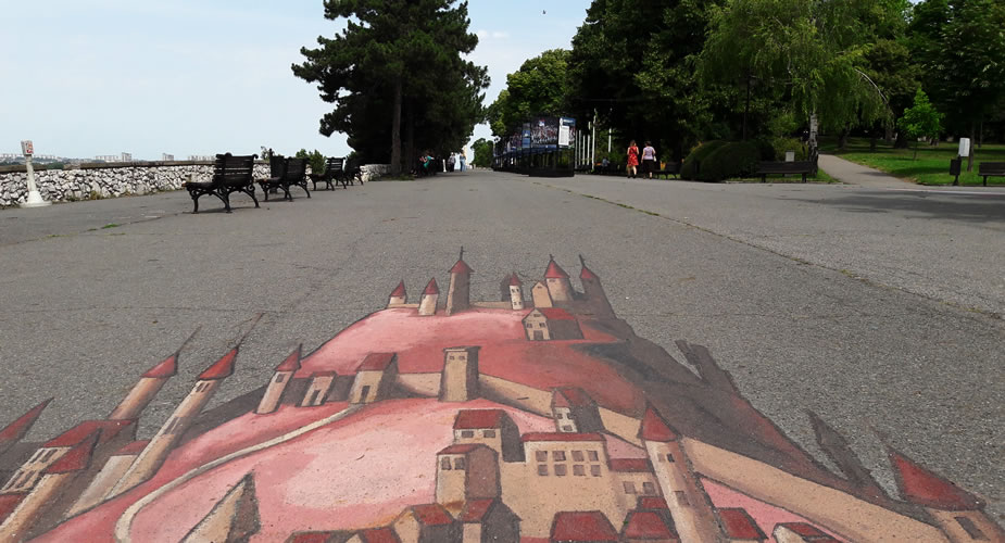 Belgrado stari grad: 9 bezienswaardigheden | Mooistestedentrips.nl