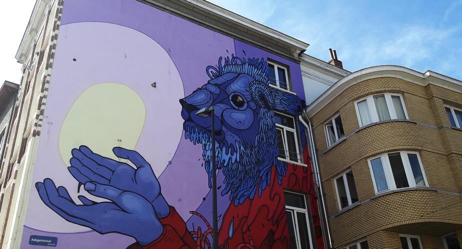 Bezienswaardigheden Mechelen: de leukste dingen om te doen in Mechelen | Mooistestedentrips.nl