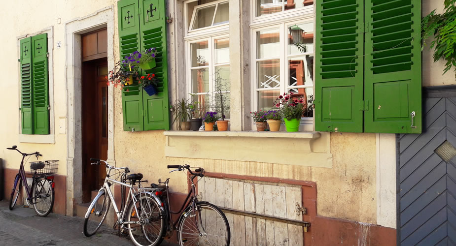 Bezienswaardigheden Heidelberg: bekende en onbekende bezienswaardigheden in Heidelberg, Duitsland | Mooistestedentrips.nl