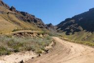 Drakensbergen, Zuid-Afrika. Bekijk de tips over Drakensbergen en de Sani Pass, Zuid-Afrika | Mooistestedentrips.nl
