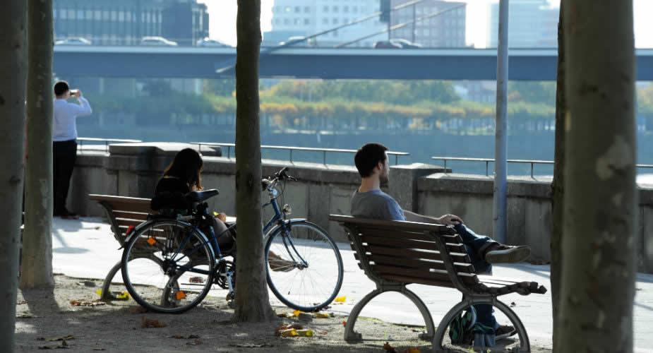 Fietshotels in Düsseldorf | Hotels in Düsseldorf voor je fietsvakantie