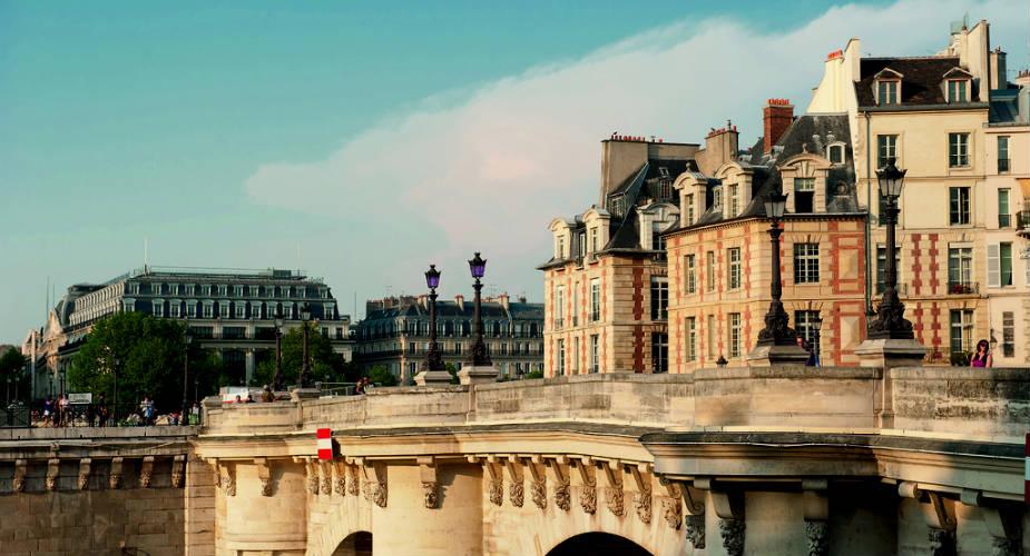 Parijs: de leukste bezienswaardigheden langs de Seine | Mooistestedentrips.nl