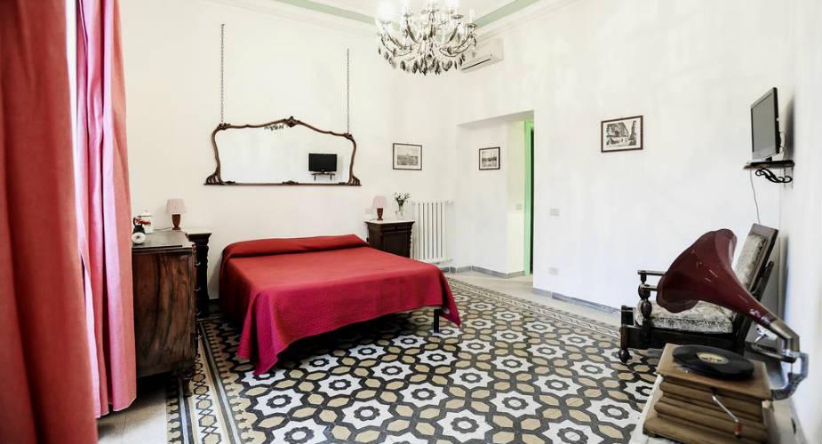 Leuke en goedkope hotels in Rome (foto met dank aan B&B Serafino) | Mooistestedentrips.nl