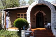 A place to stay: Ginnegaap Guesthouse, Johannesburg | Mooistestedentrips.nl