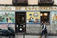 Bezienswaardigheden Madrid: de leukste dingen om te doen in Madrid   Mooistestedentrips.nl