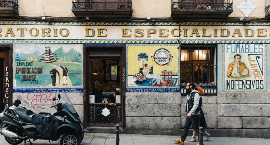 Bezienswaardigheden Madrid: de leukste dingen om te doen in Madrid | Mooistestedentrips.nl