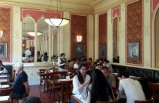 Lekker eten in Praag: de leukste restaurants in Praag | Mooistestedentrips.nl