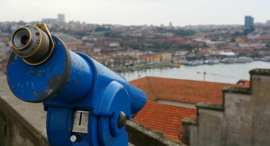 De mooiste uitzichtpunten in Porto | Mooistestedentrips.nl
