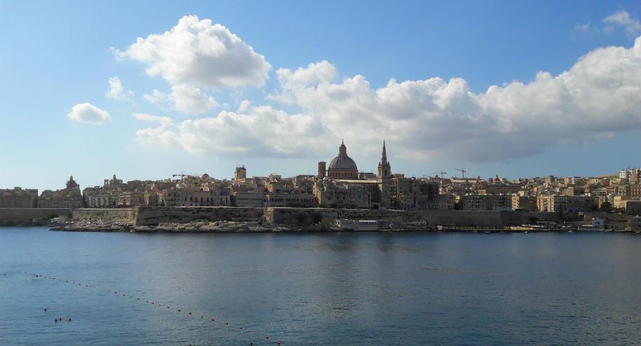 Valletta, Malta: tips en inspiratie. Vakantie naar Malta? Maak een stedentrip Valletta. Bekijk tips over Valletta en Malta | Mooistestedentrips.nl