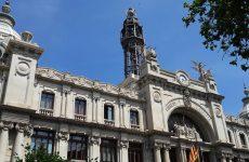 Wandelen langs modernisme in Valencia | Mooistestedentrips.nl