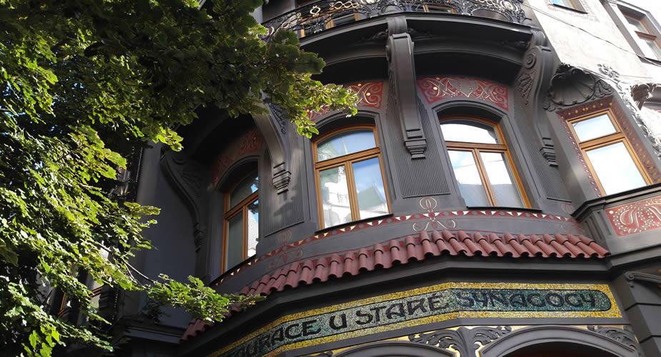 Highlight in Praag: de Joodse wijk | Mooistestedentrips.nl