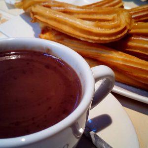 Koffie en ontbijten in Malaga: 5 leuke adresjes | Mooistestedentrips.nl