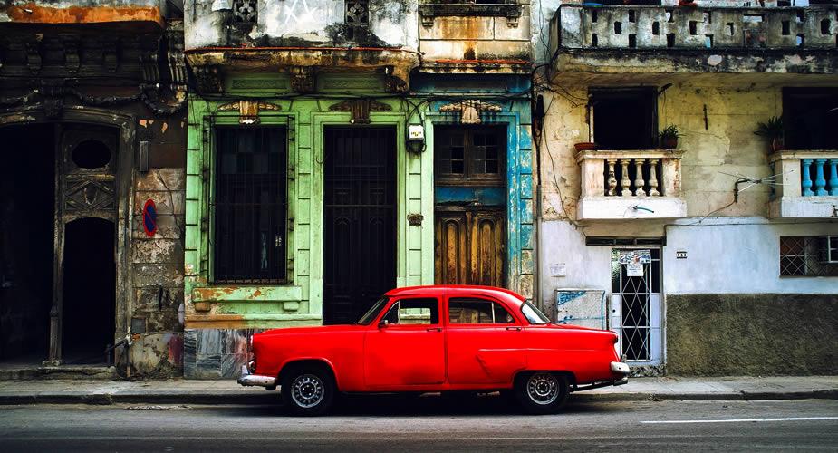 De leukste hotels in Havana, Cuba | Mooistestedentrips.nl