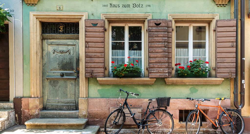 Bezienswaardigheden Zwarte Woud: Freiburg | Mooistestedentrips.nl